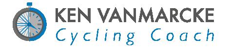 Ken Vanmarcke Logo